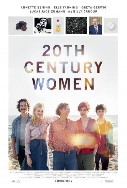 20th Century Women FRENCH DVDRIP 2017