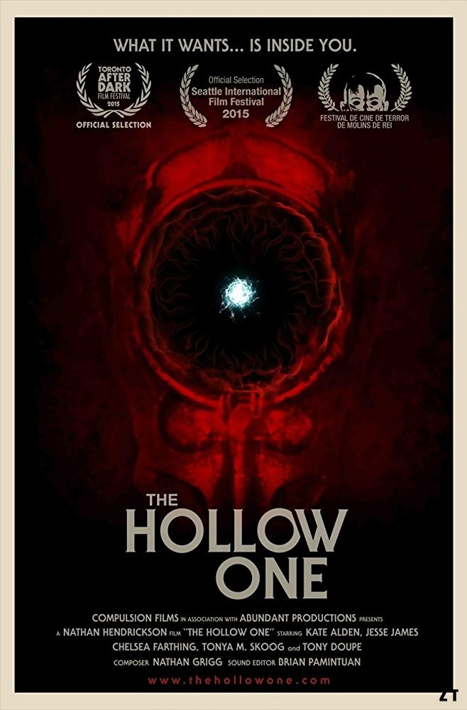The Hollow One VOSTFR WEBRIP 1080p 2018