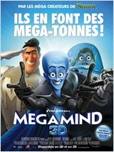 Megamind FRENCH DVDRIP 2010