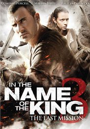 King Rising 3 (In the Name of the King 3) FRENCH DVDRIP 2014