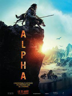 Alpha FRENCH DVDRIP 2018