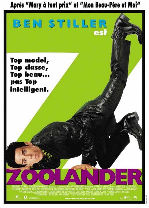 Zoolander FRENCH DVDRIP 2002
