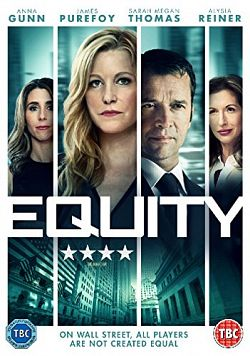 Equity FRENCH BluRay 1080p 2016