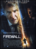 Firewall FRENCH DVDRIP 2006