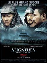 Les Seigneurs de la guerre DVDRIP FRENCH 2009