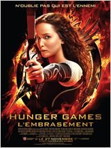 Hunger Games - L'embrasement FRENCH BluRay 720p 2013