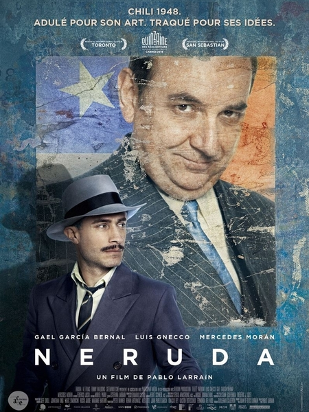 Neruda FRENCH DVDRIP 2017