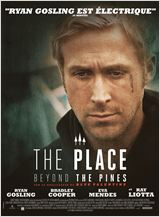 The Place Beyond the Pines FRENCH DVDRIP AC3 2013