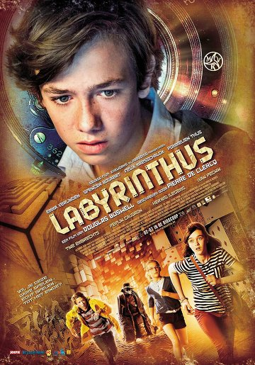 Labyrinthus FRENCH DVDRIP 2015