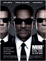 Men In Black III (MIB 3) FRENCH DVDRIP 1CD 2012