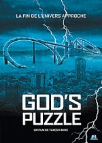 Gods Puzzle FRENCH DVDRIP AC3 2011
