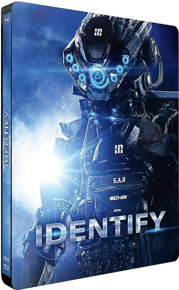 Identify (Kill Command) FRENCH BluRay 720p 2016