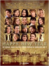 Happy New Year FRENCH DVDRIP 1CD 2011