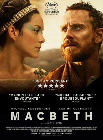 Macbeth VOSTFR DVDRIP 2015
