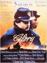 Glory FRENCH DVDRIP 1990