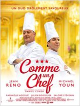 Comme un Chef FRENCH DVDRIP AC3 2012