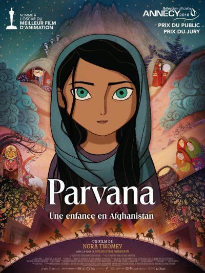 Parvana FRENCH BluRay 720p 2018
