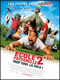Ecole paternelle 2 Dvdrip French 2007