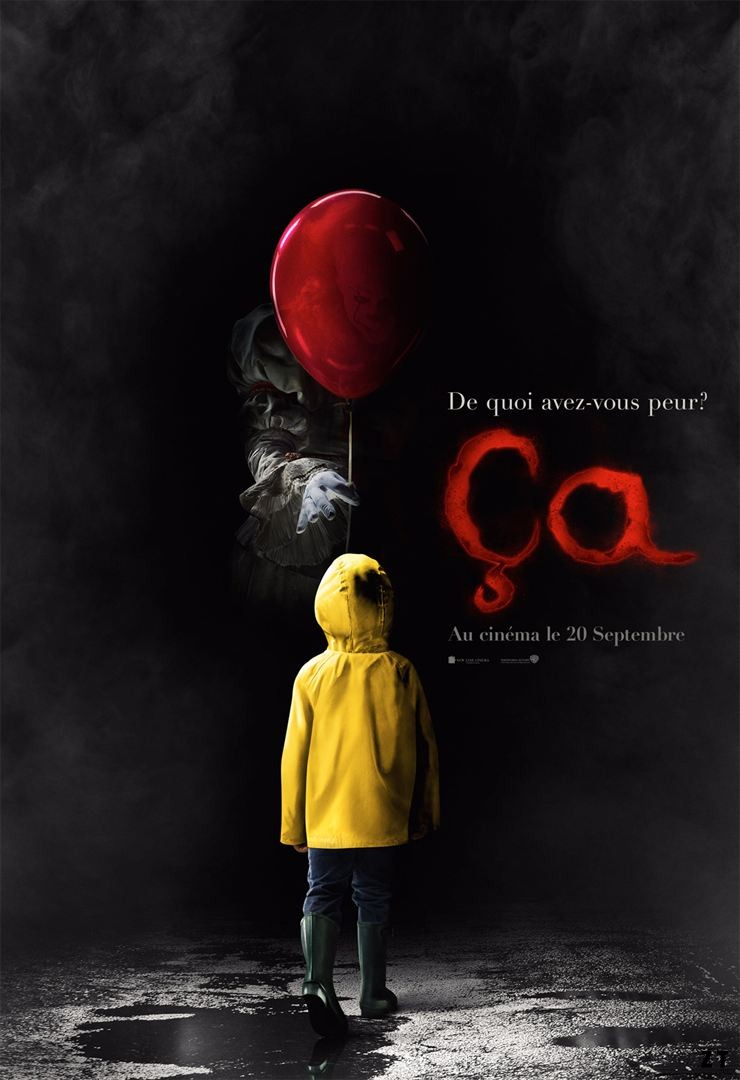 Ça (It) FRENCH BluRay 720p 2017