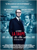 La Taupe (Tinker, Tailor, Soldier, Spy) 1CD FRENCH DVDRIP 2012