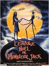 L'Etrange Noël de M. Jack FRENCH DVDRIP 1994