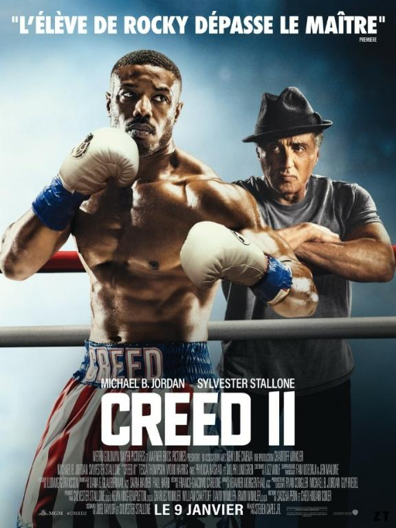 Creed II TRUEFRENCH TS MD 2019