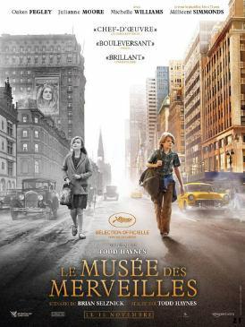 Le Musée des merveilles TRUEFRENCH DVDRiP 2018