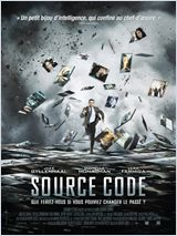 Source Code 1CD FRENCH DVDRIP 2011