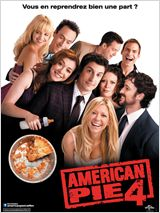 American Pie 4 Reunion FRENCH DVDRIP 1CD 2012
