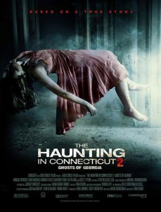 The Haunting in Connecticut 2 - Ghosts of Georgia FRENCH DVDRIP 2013