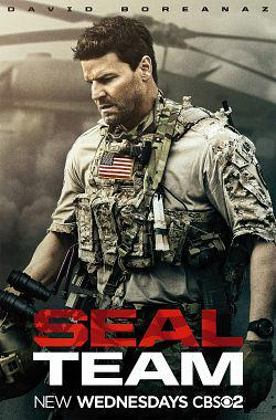 SEAL Team S01E16 FRENCH HDTV