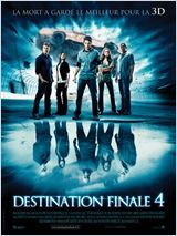 Destination finale 4 DVDRIP FRENCH 2009