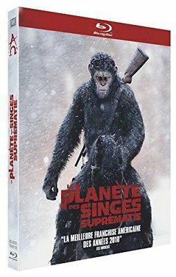 La Planete des Singes - Suprematie FRENCH HDlight 1080p 2017