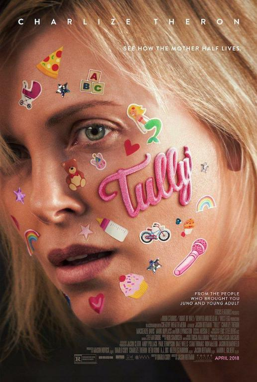Tully FRENCH WEBRIP 2018