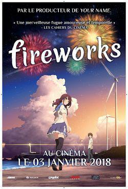 Fireworks FRENCH DVDRiP 2018