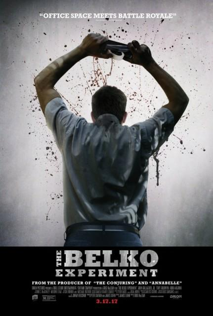 The Belko Experiment FRENCH BluRay 1080p 2018