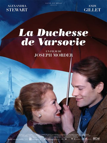 La Duchesse de Varsovie FRENCH DVDRIP 2015