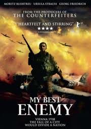 My Best Enemy FRENCH DVDRIP 2013