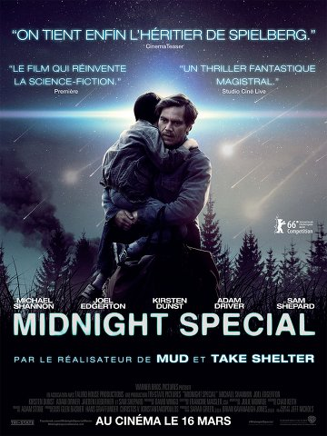 Midnight Special FRENCH BluRay 1080p 2016