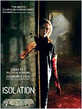 Isolation FRENCH DVDRIP 2006