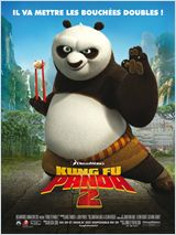 Kung Fu Panda 2 FRENCH DVDRIP 1CD 2011