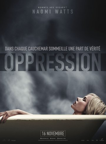 Oppression FRENCH BluRay 720p 2016