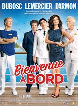Bienvenue à bord FRENCH DVDRIP AC3 2011