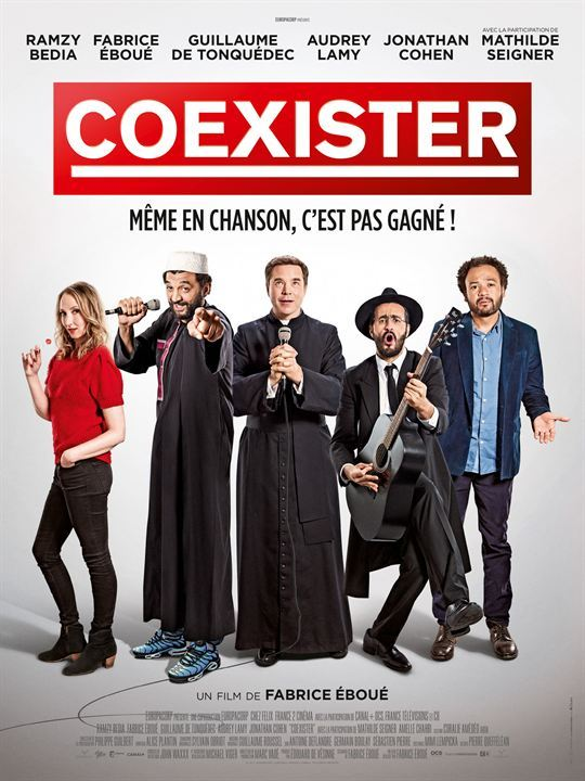 Coexister FRENCH DVDRIP 2018