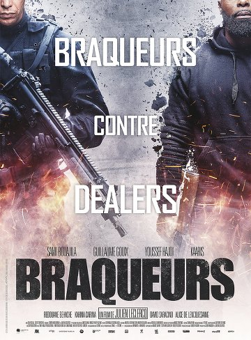 Braqueurs FRENCH DVDRIP 2016