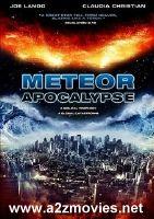 Meteor Apocalypse FRENCH DVDRIP 2011