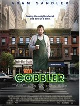 The Cobbler FRENCH DVDRIP 2015