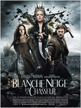 Blanche-Neige et le chasseur FRENCH DVDRIP AC3 2012