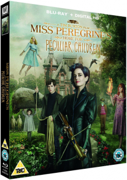 Miss Peregrine et les enfants particuliers FRENCH BluRay 720p 2016