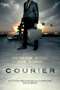 The Courier VOSTFR DVDRIP 2012